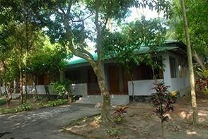 Model Cyclone Center
